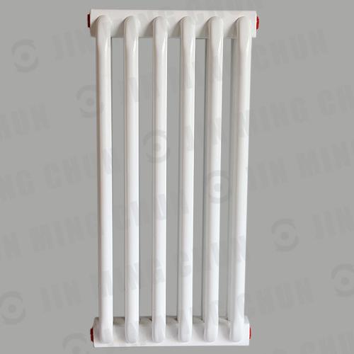 钢制弧管暖气片